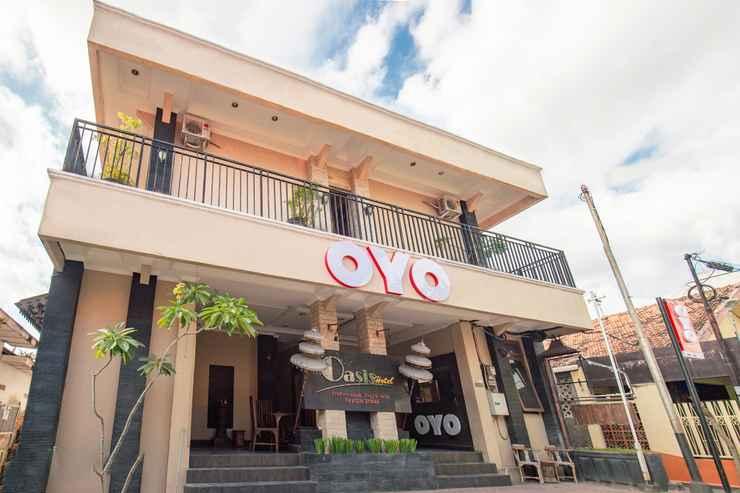 EXTERIOR_BUILDING Oasis Hotel Jogja