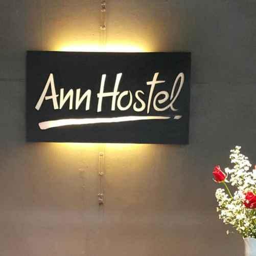 EXTERIOR_BUILDING Ann Hostel