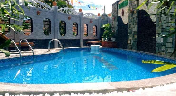 SWIMMING_POOL Khách sạn Hồng Thiện 1