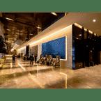 LOBBY Vale Pine Platinum Suites KLCC