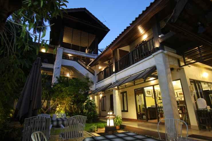 EXTERIOR_BUILDING บ้านวราบดี เชียงราย