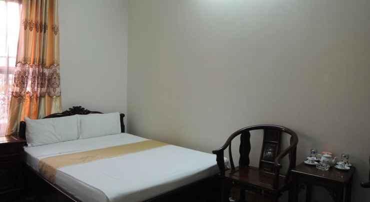 BEDROOM Khách sạn Kinh Đô