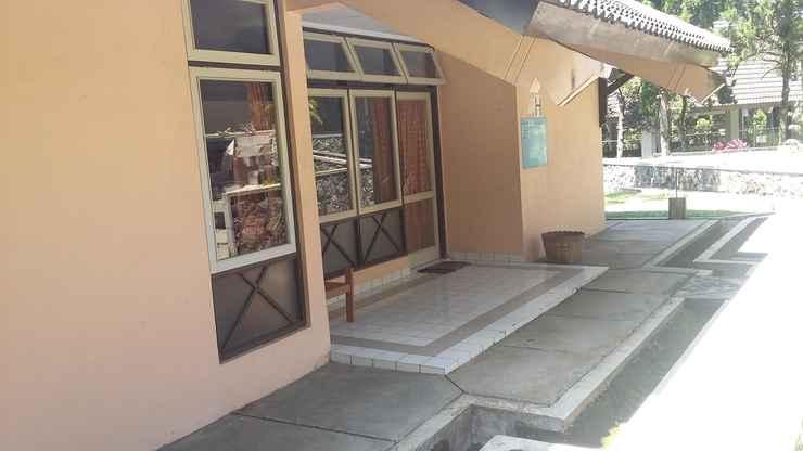 EXTERIOR_BUILDING Wisma Bina Darma H Salatiga