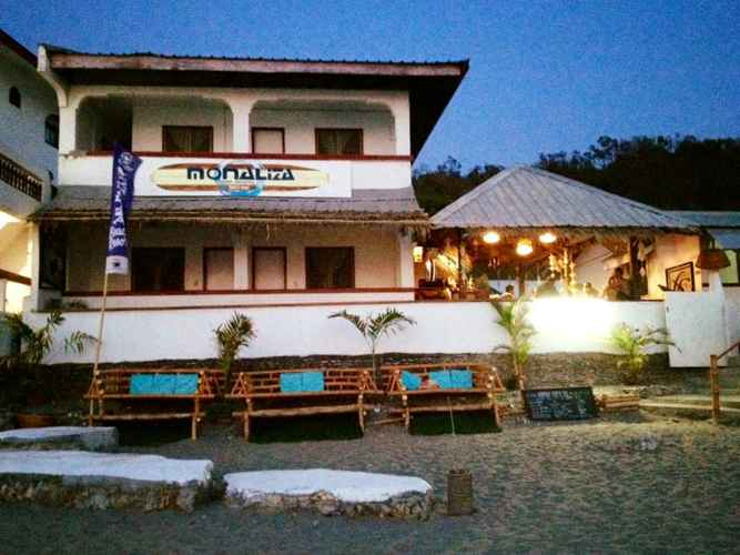 EXTERIOR_BUILDING Monaliza Beach Resort