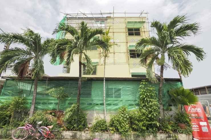 EXTERIOR_BUILDING Sunshine Apartment