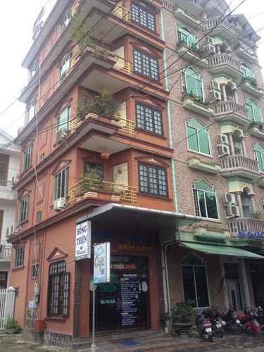 EXTERIOR_BUILDING Hue Five Seasons Hotel
