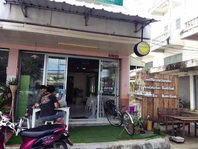 EXTERIOR_BUILDING Good Morning Chiang Rai Homestay