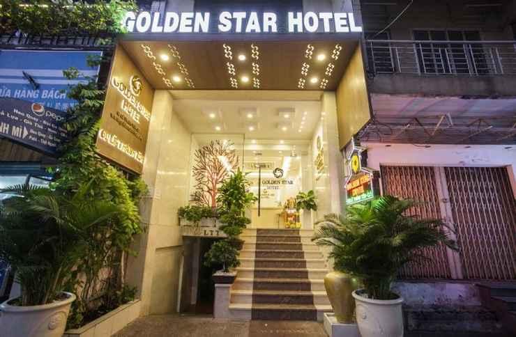 EXTERIOR_BUILDING Khách sạn Golden Star