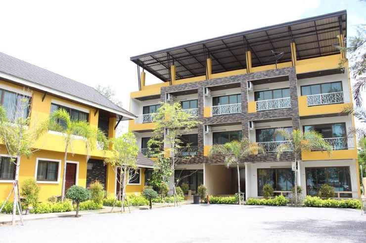 EXTERIOR_BUILDING The Yellow House Rayong