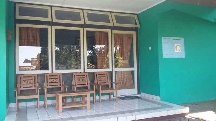 EXTERIOR_BUILDING Wisma Bina Darma C Salatiga