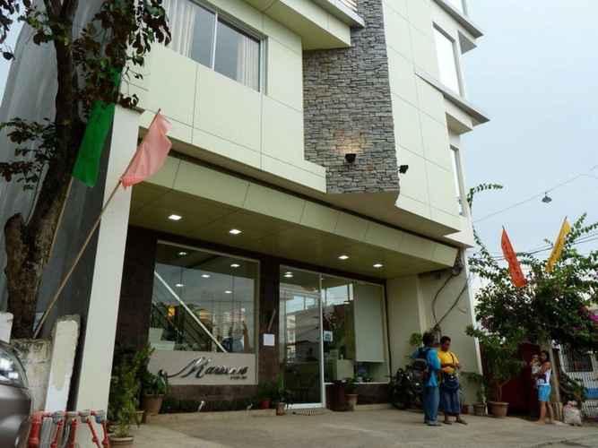 EXTERIOR_BUILDING Marianne Home Inn