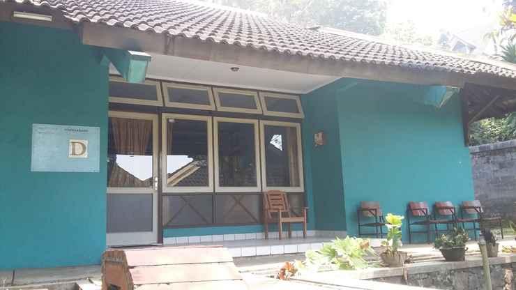 EXTERIOR_BUILDING Wisma Bina Darma D Salatiga