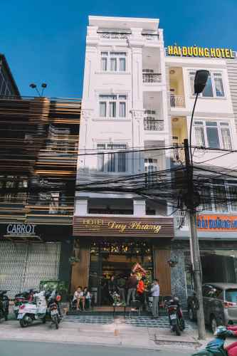 EXTERIOR_BUILDING Duy Phuong Hotel