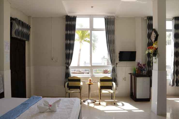 BEDROOM Khách sạn Minh Hùng