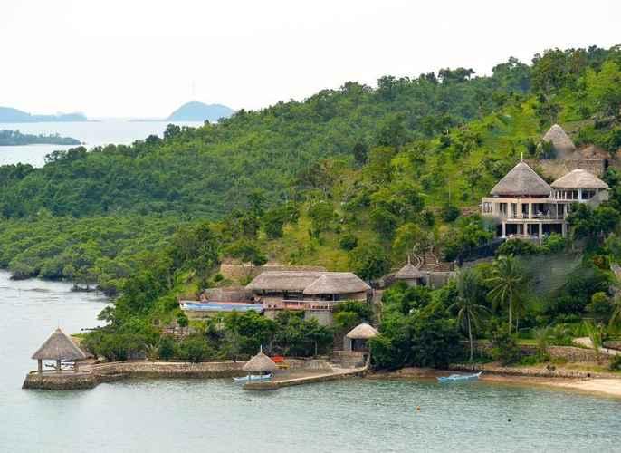 VIEW_ATTRACTIONS Ekhaya Busuanga Island Palawan