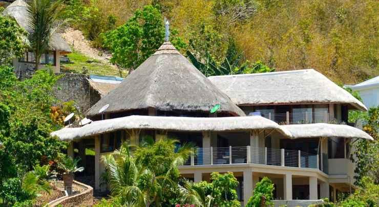 EXTERIOR_BUILDING Ekhaya Busuanga Island Palawan