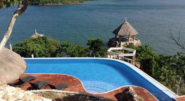 SWIMMING_POOL Ekhaya Busuanga Island Palawan