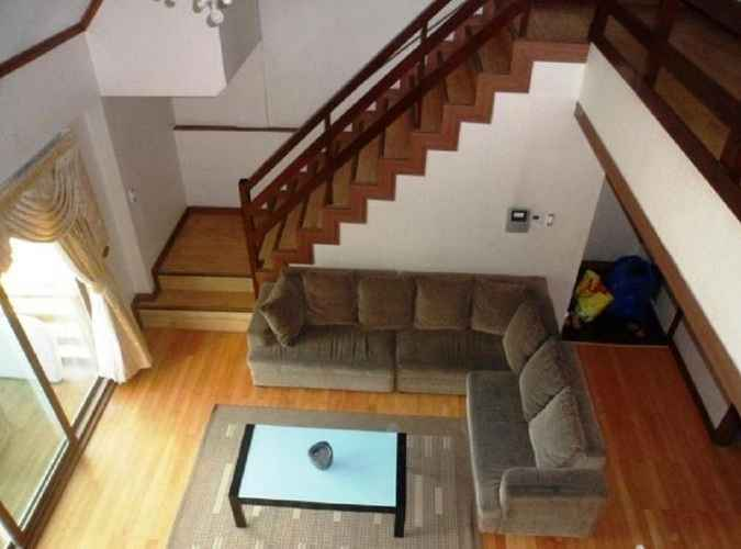 LOBBY Prestige Vacation Apartments - Hanbi Mansions
