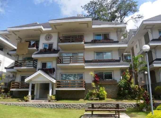 EXTERIOR_BUILDING Prestige Vacation Apartments - Hanbi Mansions