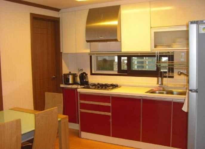 COMMON_SPACE Prestige Vacation Apartments - Hanbi Mansions
