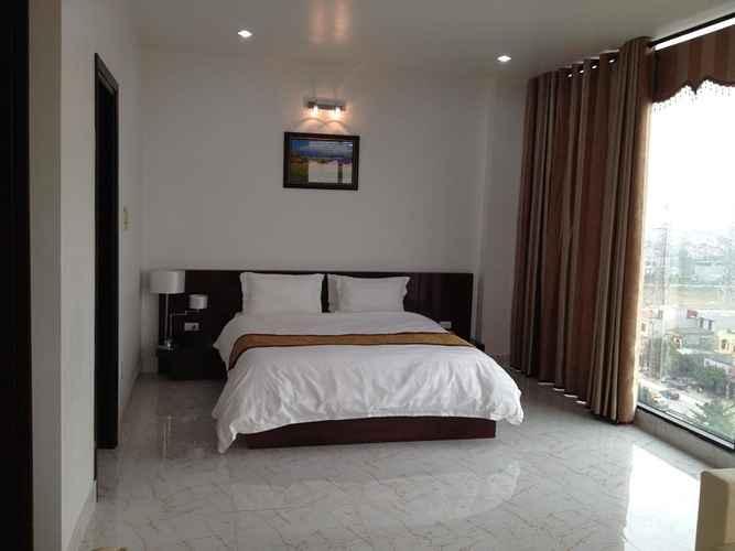 BEDROOM Khách sạn Royal Ninh Bình