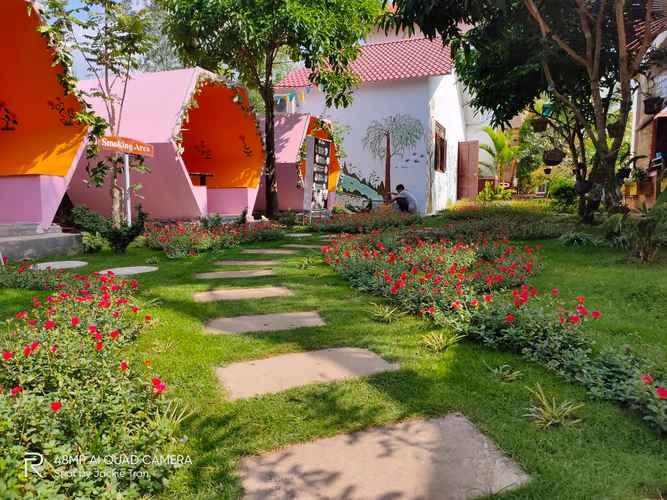 LOBBY Camellia Resort & Spa Phu Quoc
