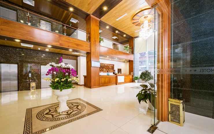 LOBBY Khách sạn Lâm Giang