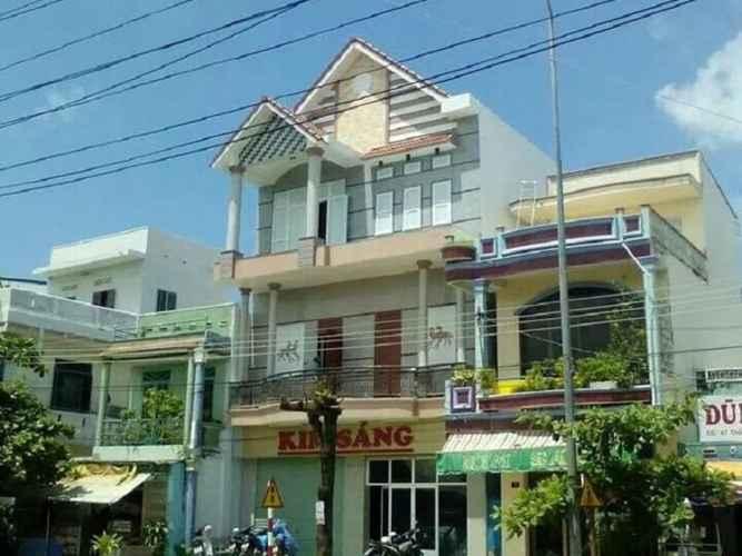 EXTERIOR_BUILDING Kim Sang Guesthouse