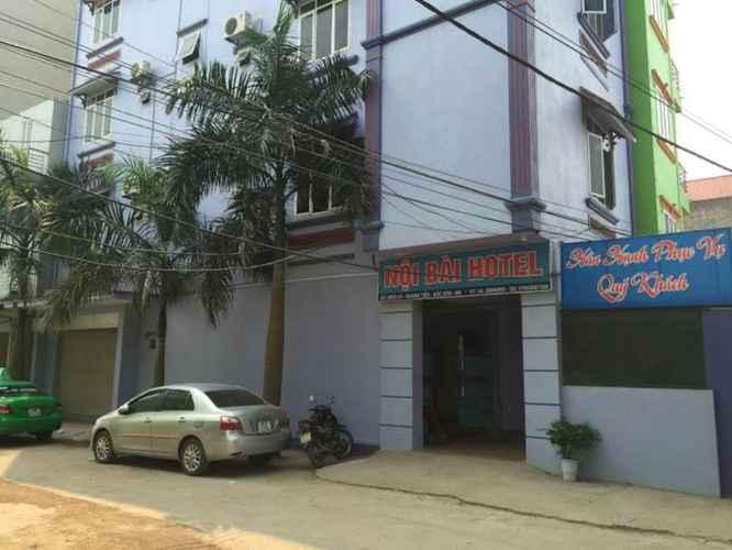 LOBBY Khách sạn Nội Bài