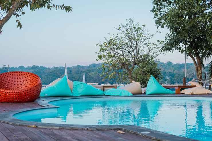 SWIMMING_POOL Vimarn Samed Resort
