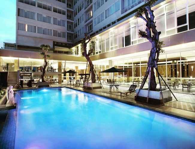 SWIMMING_POOL Gets Hotel Semarang