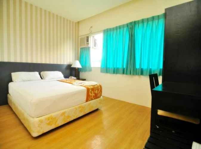 BEDROOM Dynasty Tourist Inn