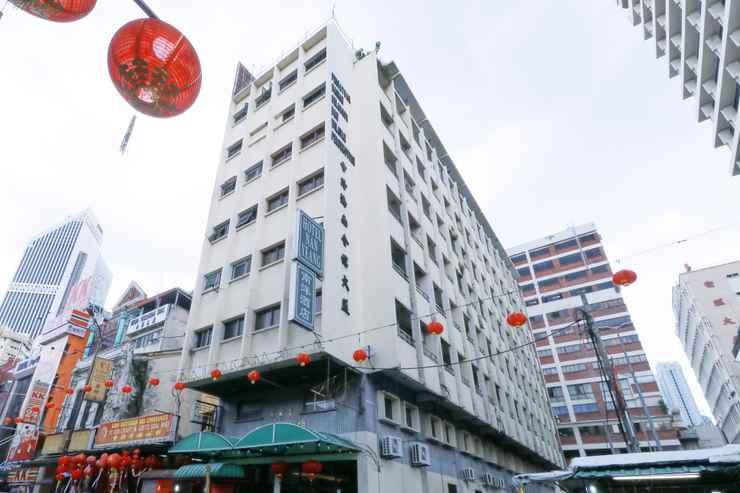EXTERIOR_BUILDING Nan Yeang Hotel