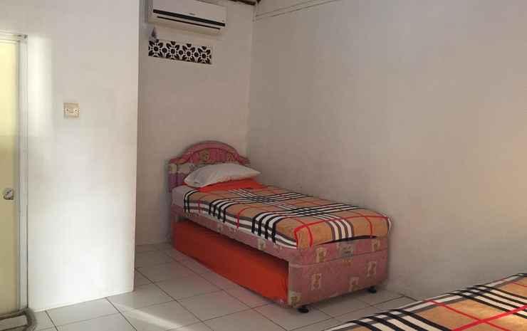 Villa Hannah Sukabumi - Villa 2 Kamar