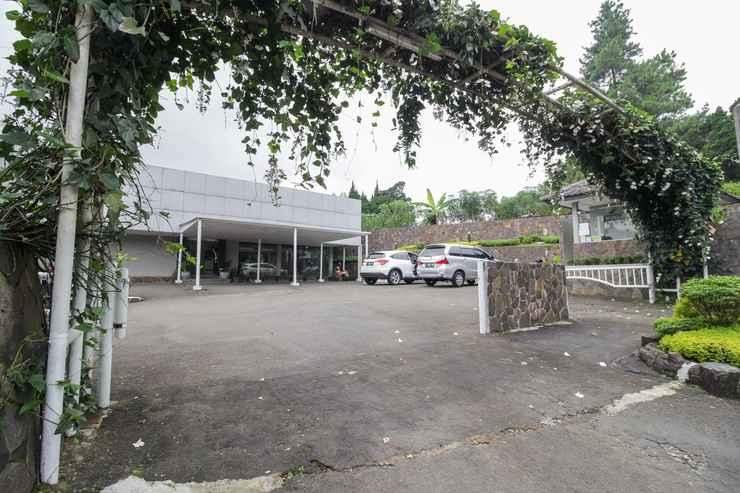 EXTERIOR_BUILDING Airy Cisarua Raya Puncak KM 85 Bogor