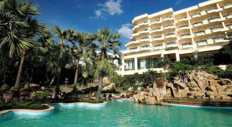 SWIMMING_POOL Garden Sea View Resort