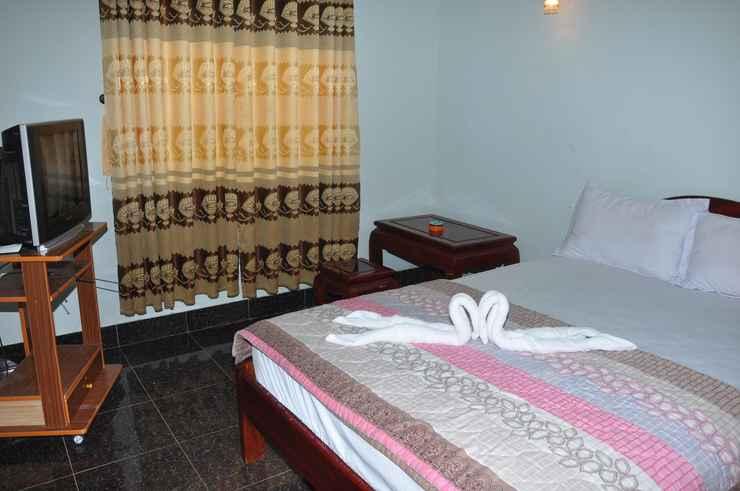 BEDROOM Khách Sạn Thành An 2