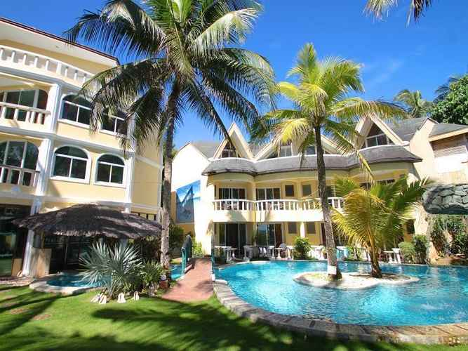 EXTERIOR_BUILDING Paradise Bay Beach Resort