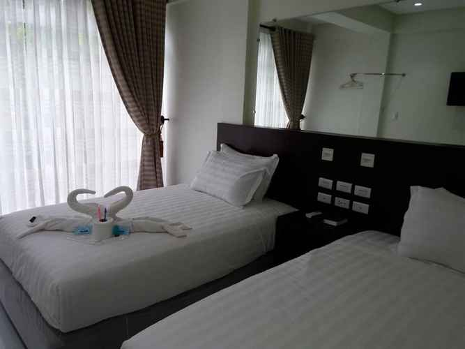BEDROOM Boracay Midtown Hotel