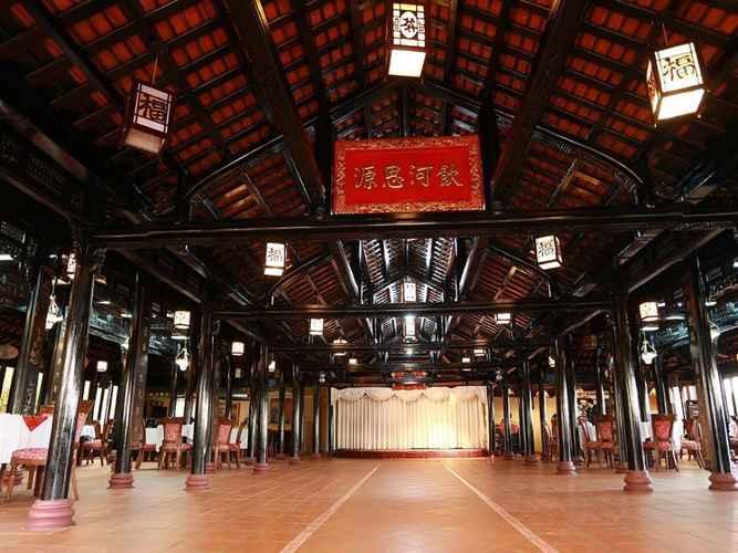 RESTAURANT Osaka Village Dalat Resort