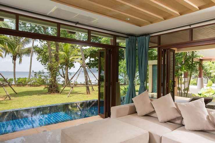 COMMON_SPACE Amatapura Beach Villa 14