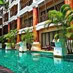 SWIMMING_POOL Kasalong Resort & Spa