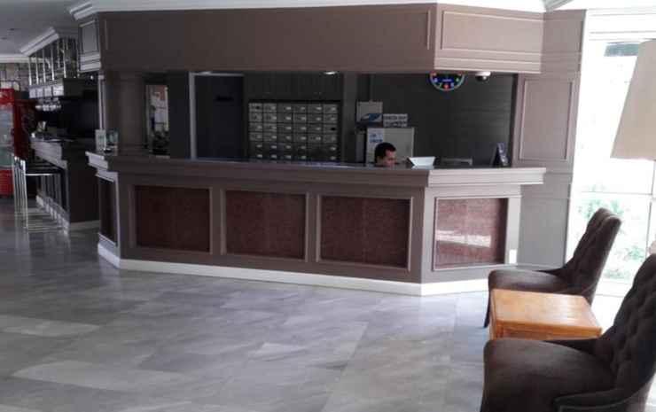 Garden Paradise Hotel & Serviced Apartment Chonburi -
