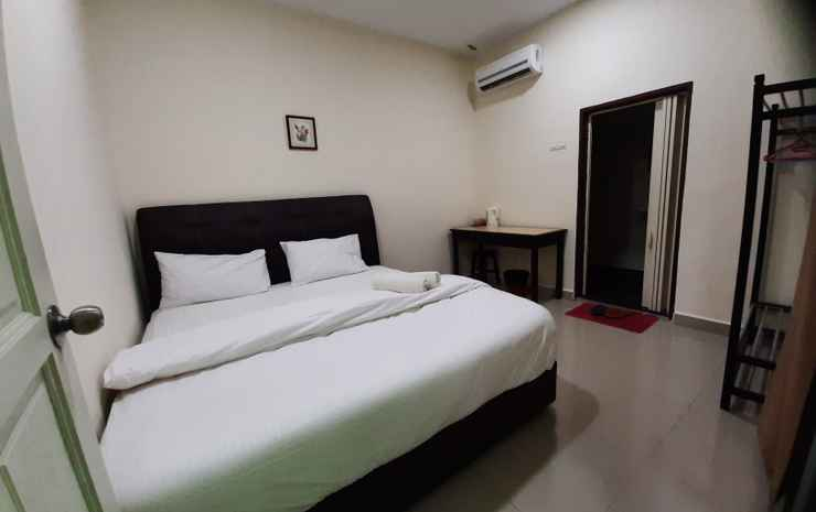 MN ferringhi inn  Penang - Deluxe Double Room