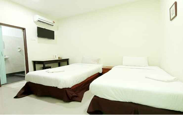MN ferringhi inn  Penang - Standard Twin Room