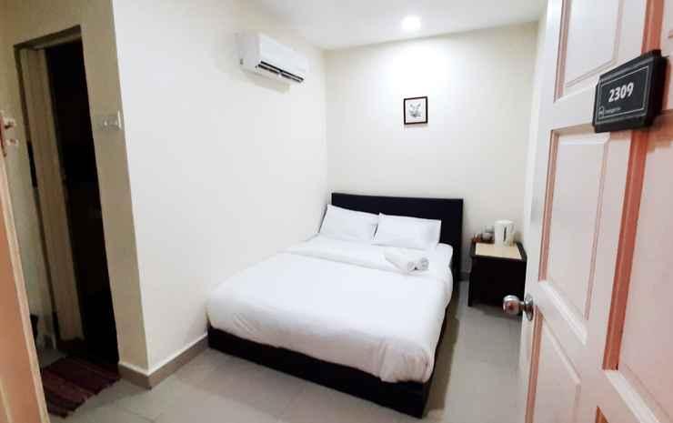 MN ferringhi inn  Penang - Standard Double Room
