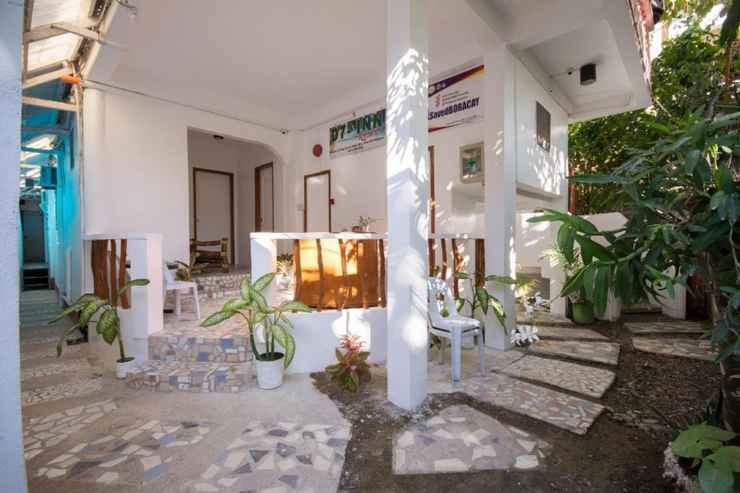 EXTERIOR_BUILDING D7 Inn Boracay
