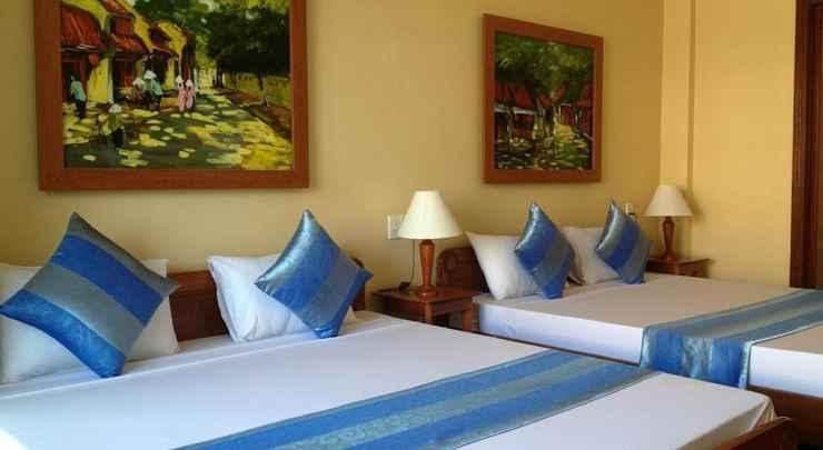BEDROOM Khách sạn Thiên Nga