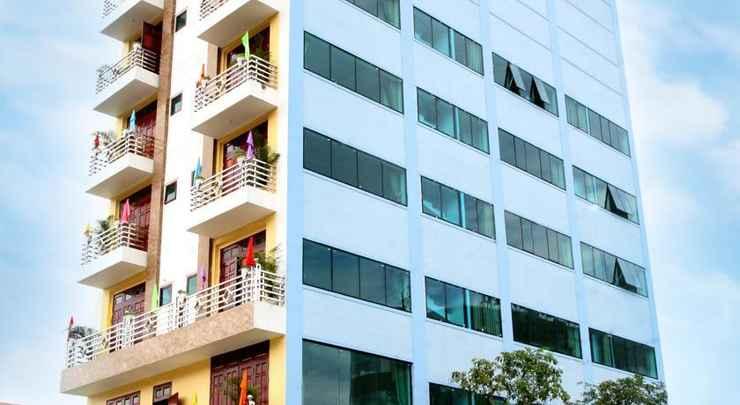 EXTERIOR_BUILDING Khách sạn Long Giang