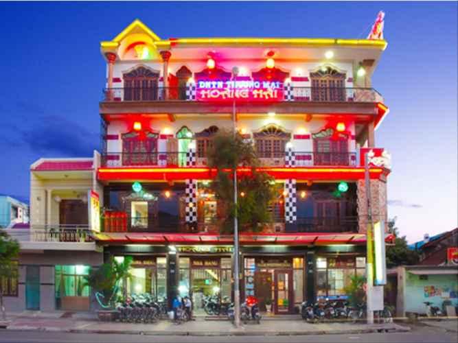 EXTERIOR_BUILDING Khách sạn Nam Phương Hải